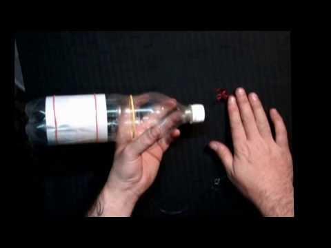 снасть бутылочка на щуку