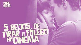 5 Beijos de Tirar o Fôlego nos Cinemas - Cine Listas