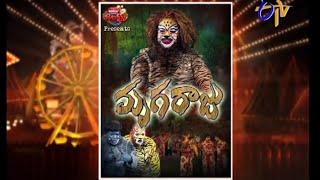 Jabardasth - 18th September 2014 - జబర్దస్త్ - Full Episode