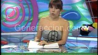 Natalia Salas si fue agredida por Germán Loero