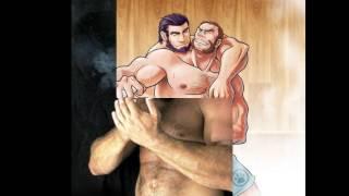 poontang nintendo bara yaoi mgtow gay hunks