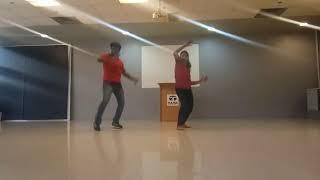 Pongal Celebration 2k18 Winners - Group dance