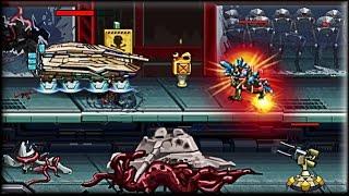 Dead Paradise 4 - Game Walkthrough (full)