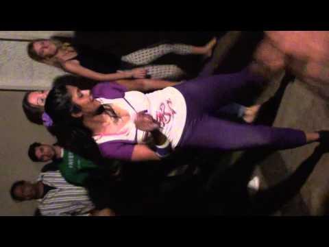 Miss.Fit at the Q Bar, Hilton Chennai - Clip 2