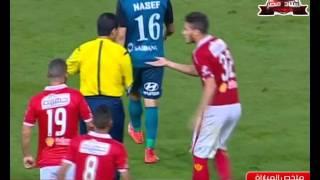 ملخص مباراة الاهلي 2 - 0 إنبي | الجولة 22 من الدوري المصري