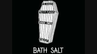 ASAP Mob - Bath Salt ft. Flatbush ZOMBiES (Instrumental)