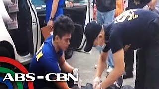 Taxi driver, natagpuang patay
