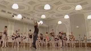 FIRST POSITION - BALLETT IST IHR LEBEN | Trailer german deutsch [HD]