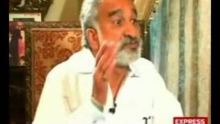 Zulfiqar Mirza Family & Criminal Background