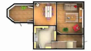 9 Thorganby Raod CLEETHORPES - 3d Walk through