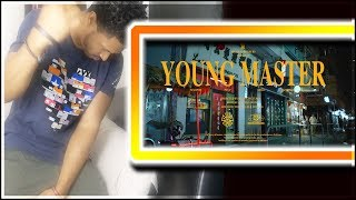 Higher Brothers - Young Master (OFFICIAL MUSIC VIDEO) - Reaction