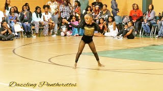 Buck Now Breathe Later Spring Cleaning Addition ( Phenom Gemz vs Dazzling  ) The Battle