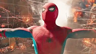Spider-Man: Homecoming - Suit Up | official trailer (2017) moviemaniacs