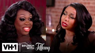 Tiffany & Bob the Drag Queen Talk RuPaul's Drag Race Drama (Ep. 5) | Brunch With Tiffany
