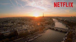《巴黎精神:浪擊不沉》|  正式預告 [HD] | Netflix
