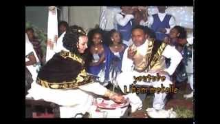 New Traditional Tigrigna Wedding Music
