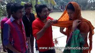 Shooting Funny Video - 2017। Bangla New Junior Movie Shooting Clip # 2