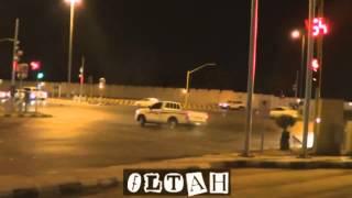 تفحيط هايلكس + شاص - تفحيط سعودي
