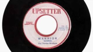 (1975) The Devine Brothers: Warrior / Dub (Custom Disco)