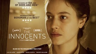 Download The Innocents | Official UK Trailer | In Cinemas from 11 November 3Gp Mp4