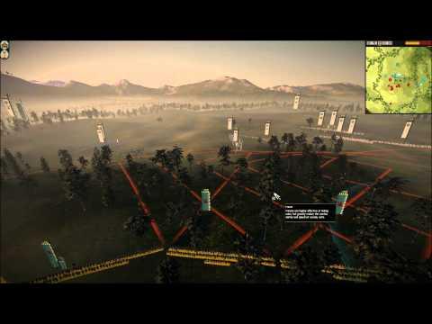 Xxx Mp4 Total War Shogun 2 Fall Of The Samurai Multiplayer Commentary Video 7 3gp Sex