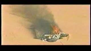 Dakar Rally 2003 Fat Boy Slim - Right here Right now