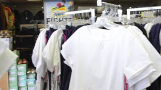 Belmac Uniforms