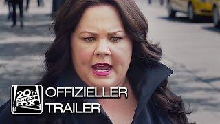Spy - Susan Cooper Undercover   Trailer 1   Deutsch HD German