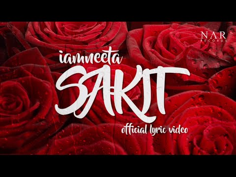 Xxx Mp4 IamNEETA Sakit Official Lyric Video 3gp Sex