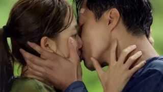 It's Okay It's Love kissing scene cuts ep1-16
