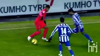 Neymar Jr ● Ultimate Neymagic Skills 2014 2015   HD   mp4