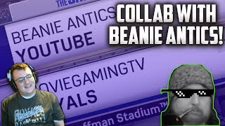 Collab With Beanie Antics! MLB The Show 17 Diamond Dynasty Gameplay