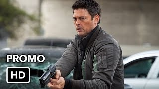 Almost Human 1x05 Promo
