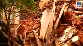 പള്ളിമേട അപകടം; കൂടുതൽ പേരുണ്ടെന്ന് സംശയം; തിരച്ചിലിനായി മുറവിളി | Kuthiyathode church