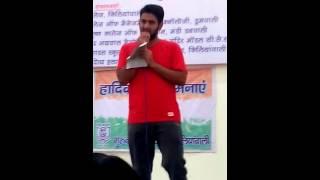 Challa Vikran Sidhu