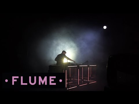 Flume - Never Be Like You feat. Kai [Live at St. Jerome's Laneway Festival Melbourne] Mp3