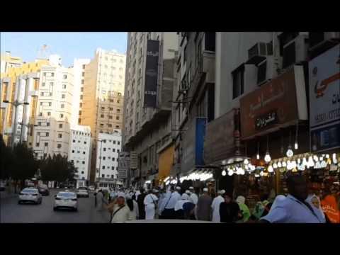 Makkah Hotels near Masjid Al Haram Kaaba Makkah