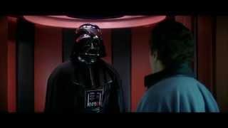 Darth Vader with Bane's Voice - Random Scenes