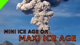 Mini Ice Age: It may not be so mini after all. Heres why.