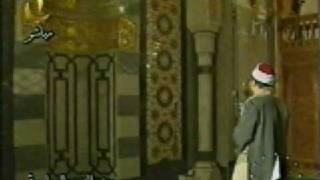 shikh moustafa ellahony 3/5 صلاة التراويح-الشيخ مصطفي اللاهوني 3/5
