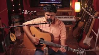 Samuel Mantode - Alfaaz (Acoustic Cover)