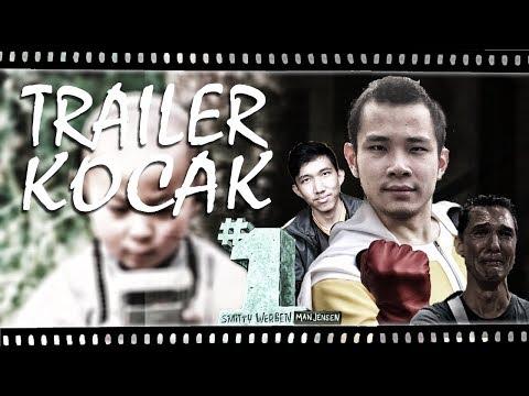 Trailer Kocak - Jess No Limit