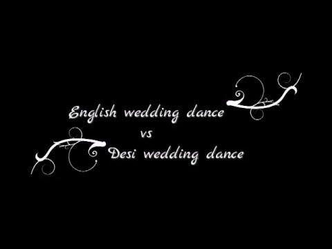indian desi funny dance vs english  men  dance || DesiLOL Comedy ||