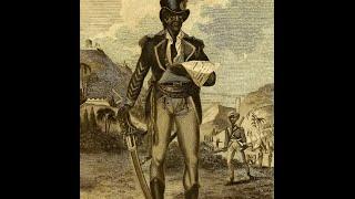 Toussaint L'Ouverture Part-1