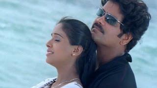 Yenaatiki Video Song || Shivamani Telugu Movie || Nagarjuna, Asin