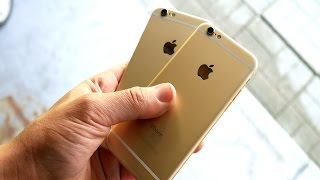 Should I buy iPhone 6 or iPhone 6S?