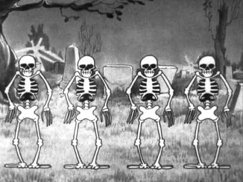 Xxx Mp4 Silly Symphonies The Skeleton Dance 3gp Sex
