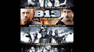 فيلم الأكشن الفرنسي District 13 Ultimatum مترجم