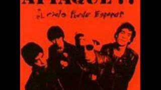 Attaque 77 - Beatle