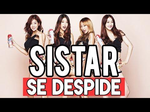 Xxx Mp4 SISTAR Se Desintegra SISTAR Anuncia Su Retiro Del Kpop Shiro No Yume 3gp Sex